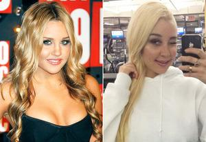 Amanda Bynes | Photo Credits: Jeffrey Mayer/WireImage, Amanda Bynes/Twitter