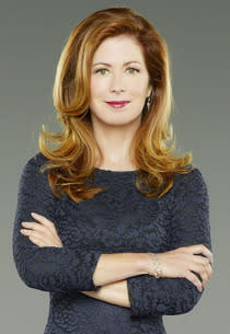 Dana Delany | Photo Credits: Bob D'Amico/AMC
