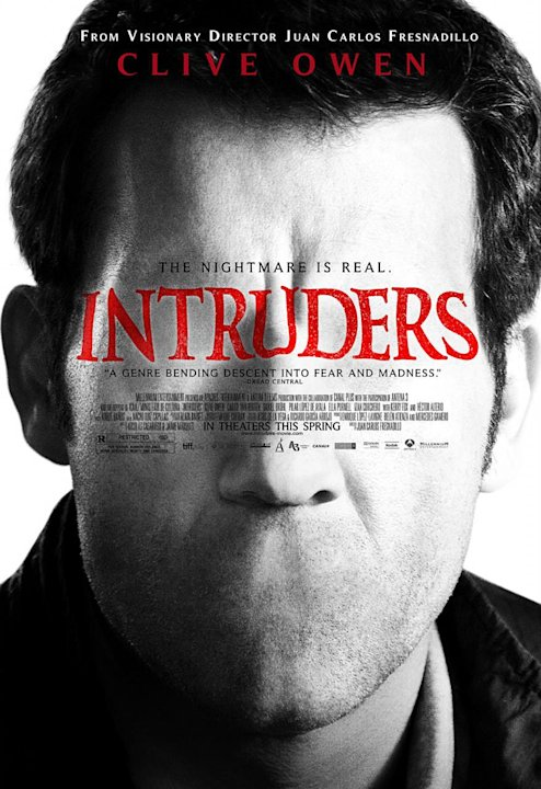 Best and Worst Movie Posters 2012 Intruders