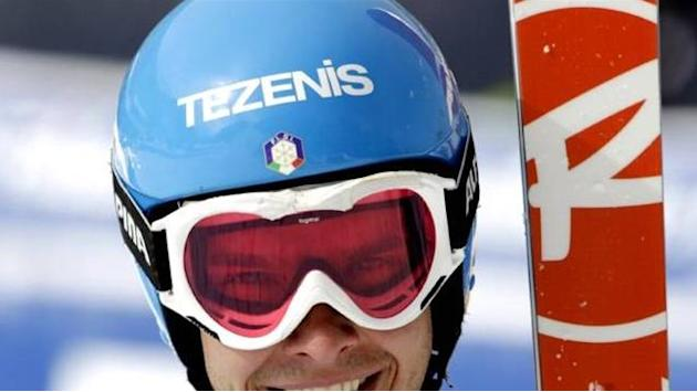 Alpine Skiing - Innerhofer returns at Lake Louise