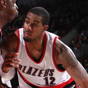 Nightly Notable: LaMarcus Aldridge