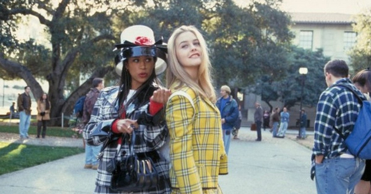 Here Are 13 Underrated 90s Movies