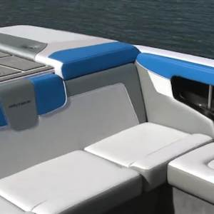 The Experience: Sport Nautique 200