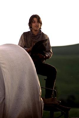 Diego Luna in Touchstone's Open Range