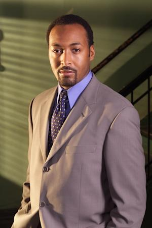 Jesse L. Martin in 'Law & Order'  -- NBC