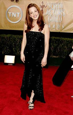 Amy Davidson Screen Actors Guild Awards - 2/5/2005