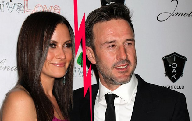 David Arquette est clibataire