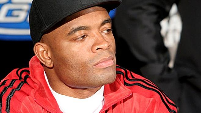 Anderson Silva Breaks Silence on Testing Positive for Steroids