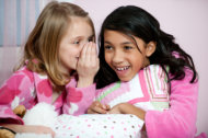 Looking for some unique and fun slumber party ideas for your kids this summer?