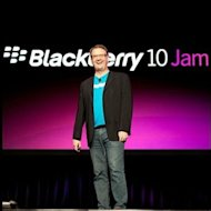 RIM Gelar 'The BlackBerry 10 Jam World Tour' di Jakarta