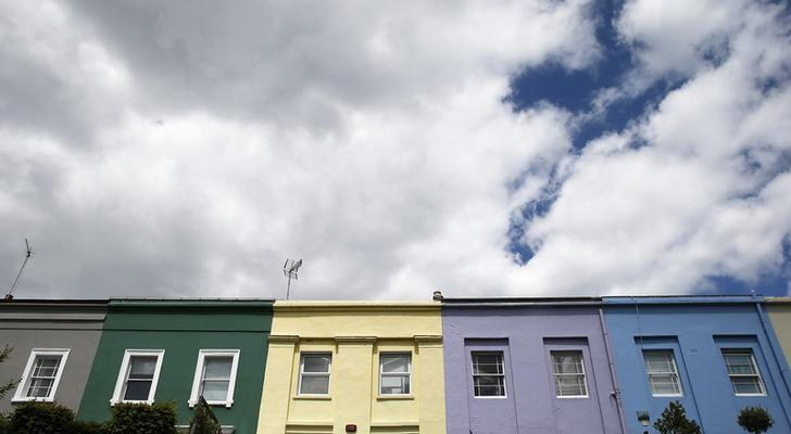 House price growth slows in November - Nationwide