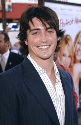 Ben Feldman at the Universal City premiere of Universal Pictures' The Perfect Man