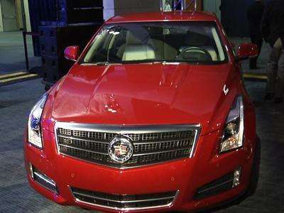 Top Car and Truck Honors Show Detroit Is Back