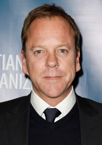 Kiefer Sutherland Named Hasty …