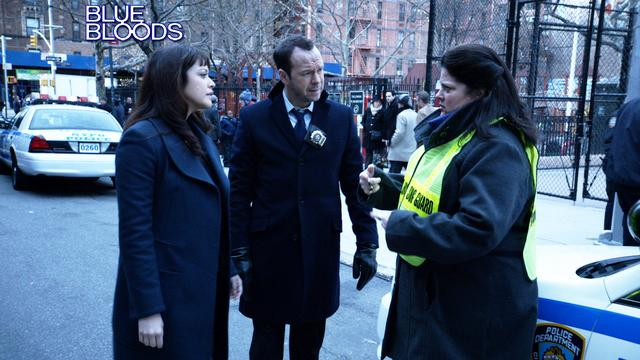 Blue Bloods - Abducted