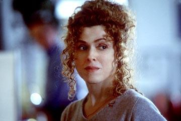 Bernadette Peters in MGM's It Runs In The Family