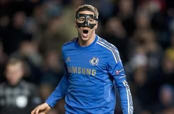 Chelsea striker Torres: This has been a disappointing season