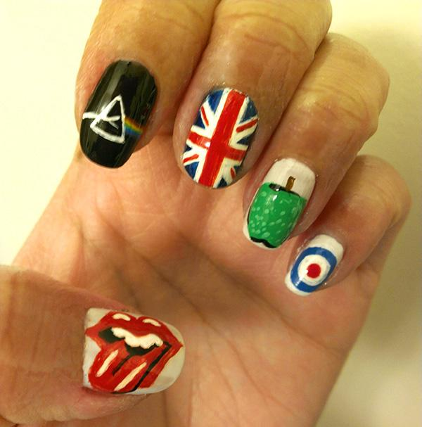 nails of the day, march 6