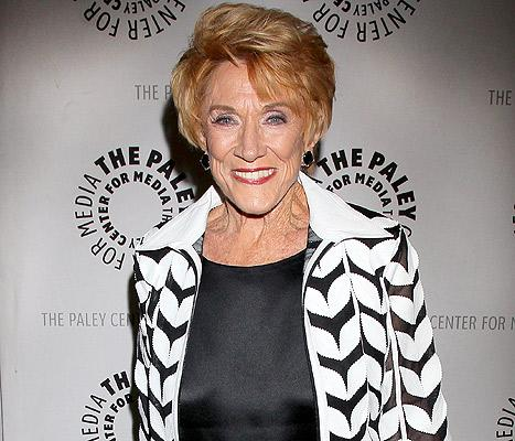 Jeanne Cooper Dead: Young & the Restless Star Dies at 84