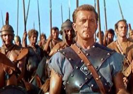 Academy Crowd Stands And Chants 'I Am Spartacus' At Screening With Kirk Douglas