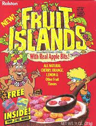 Fruit Islands