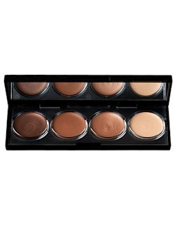 Revlon Illuminance Crème Shadow in Not Just Nudes