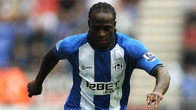 Victor Moses (PA Photos)
