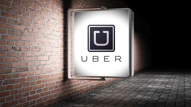 UBER BRINGS BACK THE HOUSE CALL