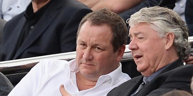 The 'Kebab' has gone, but Kinnear's inadequacies threaten to skewer Newcastle
