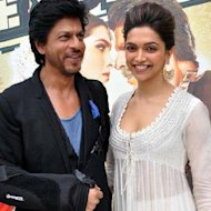 Deepika Padukone Chooses Work Over Shah Rukh Khan!