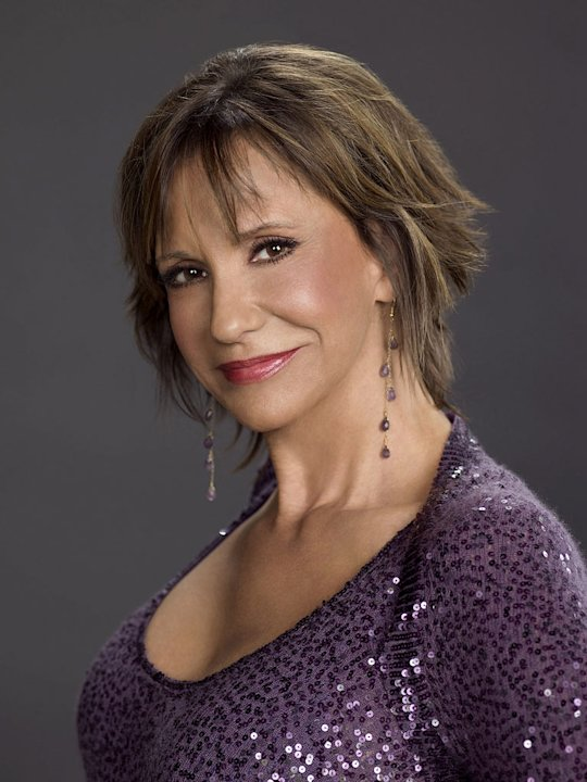 "Jess Walton stars as Jill Abbott on ""The Young and the Restless."""