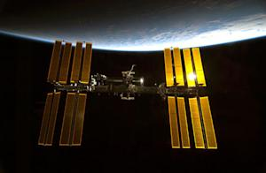 Government Shutdown In Space: NASA Astronauts Safe on Space Station