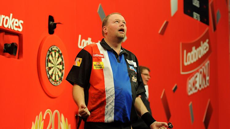 2013 Ladbrokes.com World Darts Championship - Day Nine