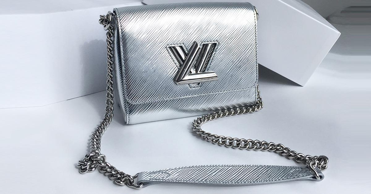 Yes. Louis Vuitton under $200 is a real thing.