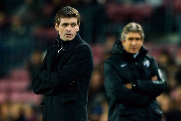 Tito Vilanova (Getty Images/Gonzalo Arroyo Moreno)