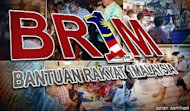 Muhyiddin: BR1M could be raised to RM1,000 if BN wins