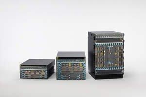 Juniper Networks Unveils the World's Most Programmable Core Switch to Support Emerging Applications and Growing Workloads