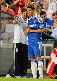 Chelsea's Torres looking like big-money bust