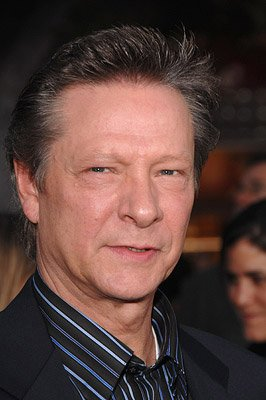 Chris Cooper at the Westwood Premiere of Universal Pictures' The Kingdom