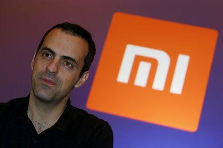 Xiaomi executive Barra, who drove smartphone maker's global push, steps down