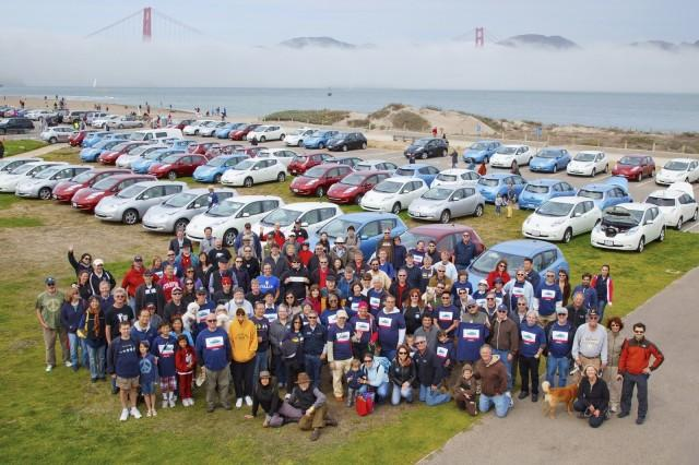 Electric cars improving fast, CA should raise zero-emission requirements: report