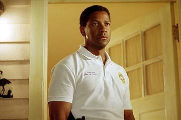 Denzel Washington in MGM's Out Of Time