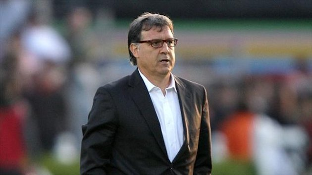 Gerardo Martino has agreed a deal to become the new Barcelona manager