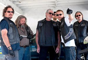 Sons of Anarchy | Photo Credits: …