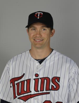 Baker makes spring debut, Twins beat Rays 3-2