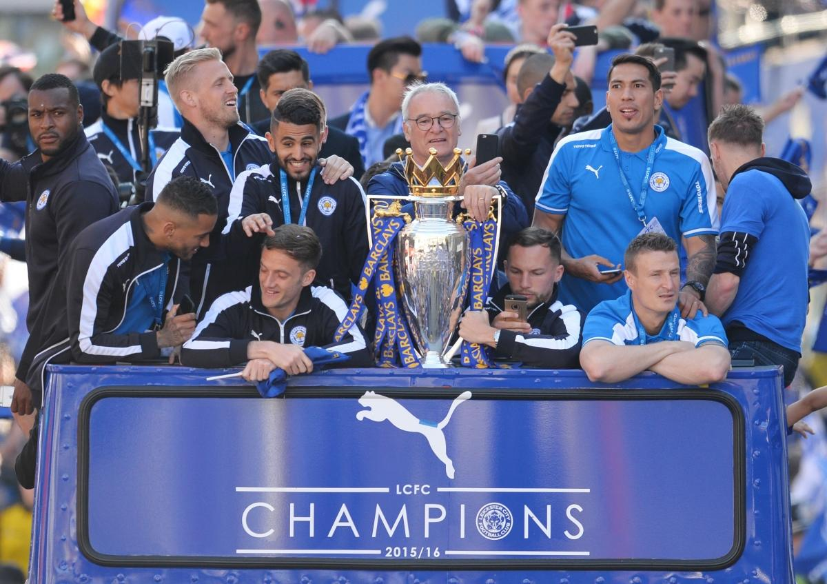 Leicester City transfer dossier: Foxes must maintain extraordinary squad harmony while building for Europe