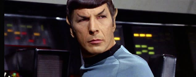 What Spock taught me about travel