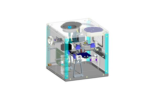 Europe's 1st Zero-Gravity 3D Printer Headed for Space
