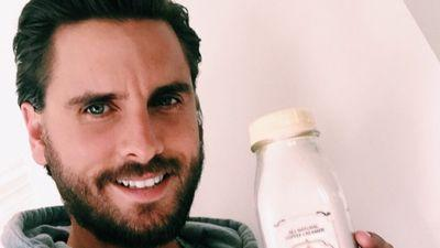 An Official Ranking of Scott Disick's Saddest Instagram Posts