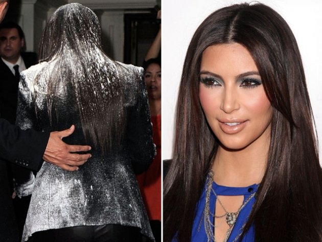 Kim Kardashian is covered&nbsp;&hellip;